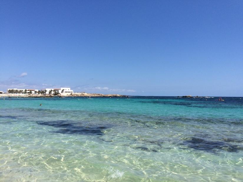 My trip toTunisia-Sousse