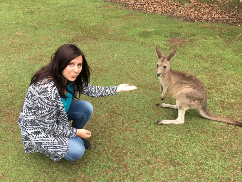 Wildlife of Tasmania(5)